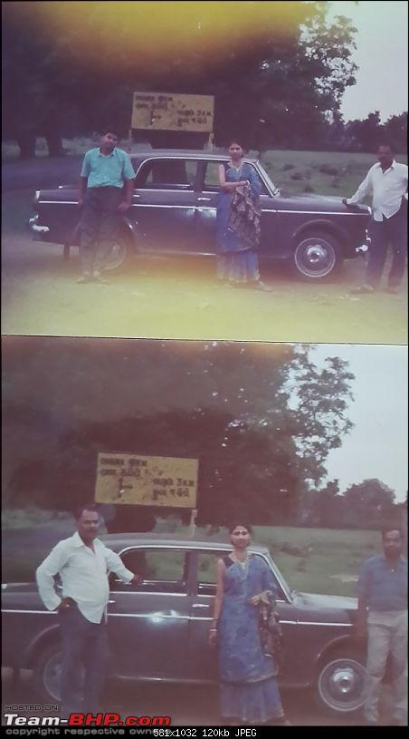 Happy Birthday Dad - From all of us and your Maruti Swift ZXi! EDIT: 10,000 km up!-20140722_043854.jpg