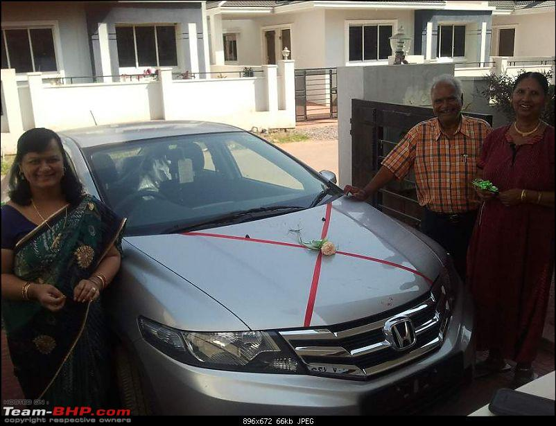 Happy Birthday Dad - From all of us and your Maruti Swift ZXi! EDIT: 10,000 km up!-20120304-14.37.27_2.jpg