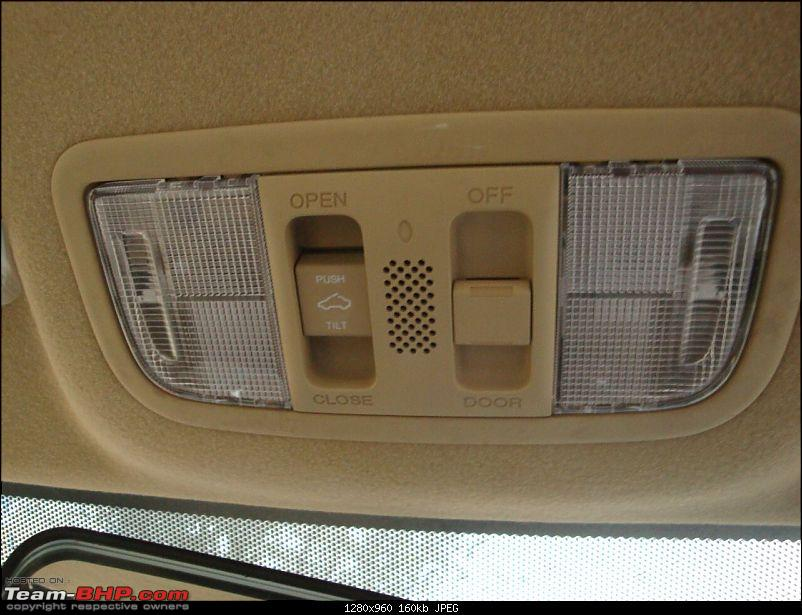 The Perfect Family Sedan - Honda City i-DTEC VX MT-map-lights.jpg