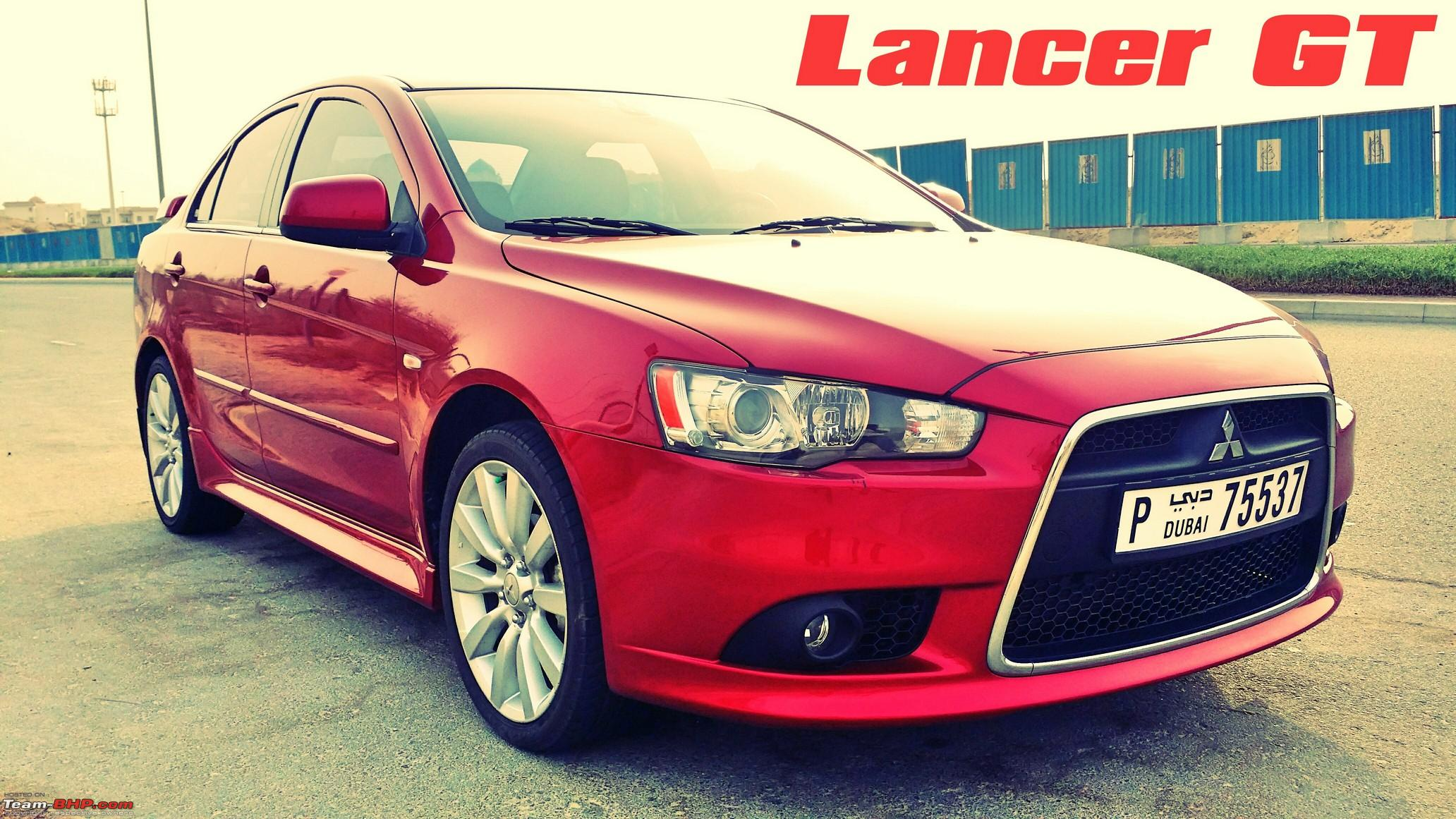 Pre Owned Mitsubishi Lancer 20 Gt Dubai Team Bhp 2008 Starter Location Fotor 140647108178092