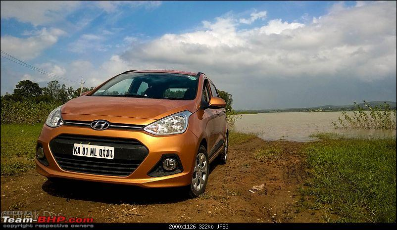 Annyeonghaseyo or Hello from Korea - Hyundai Grand i10 AT-kabini_visit_201432.jpg