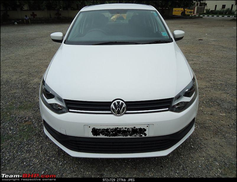 My 2014 VW Polo 1.5 TDI : First Ownership Report. EDIT, 10000 kms up-1.jpg
