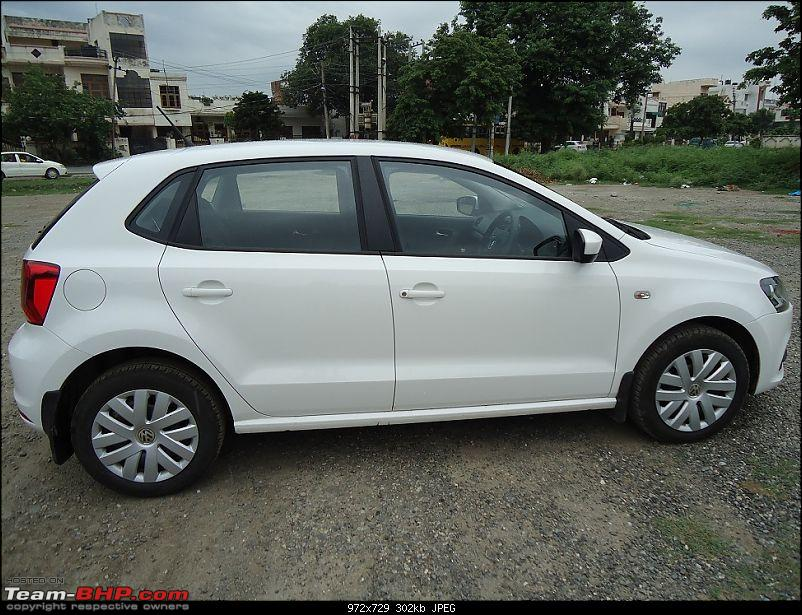 My 2014 VW Polo 1.5 TDI : First Ownership Report. EDIT, 10000 kms up-3.jpg