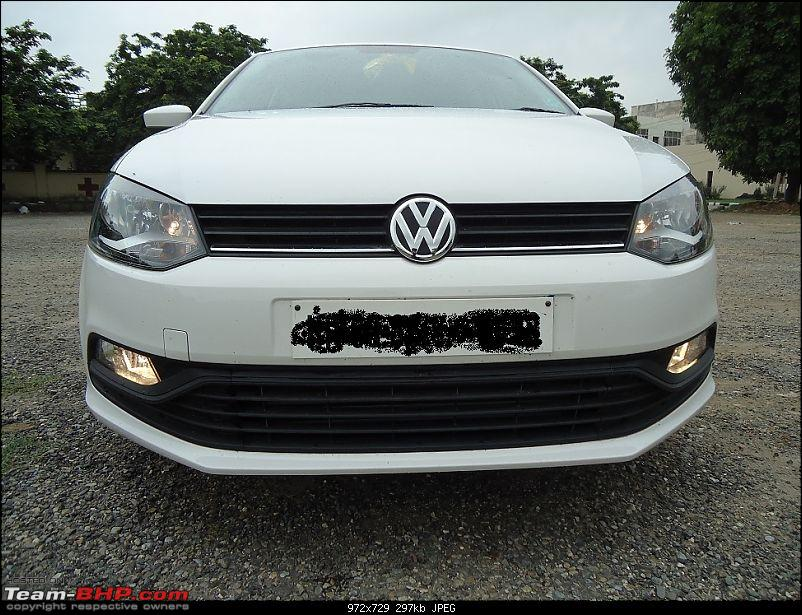 My 2014 VW Polo 1.5 TDI : First Ownership Report. EDIT, 10000 kms up-5.jpg