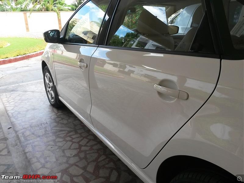 My new ride - Volkswagen Vento TDI Highline-sideview.jpg