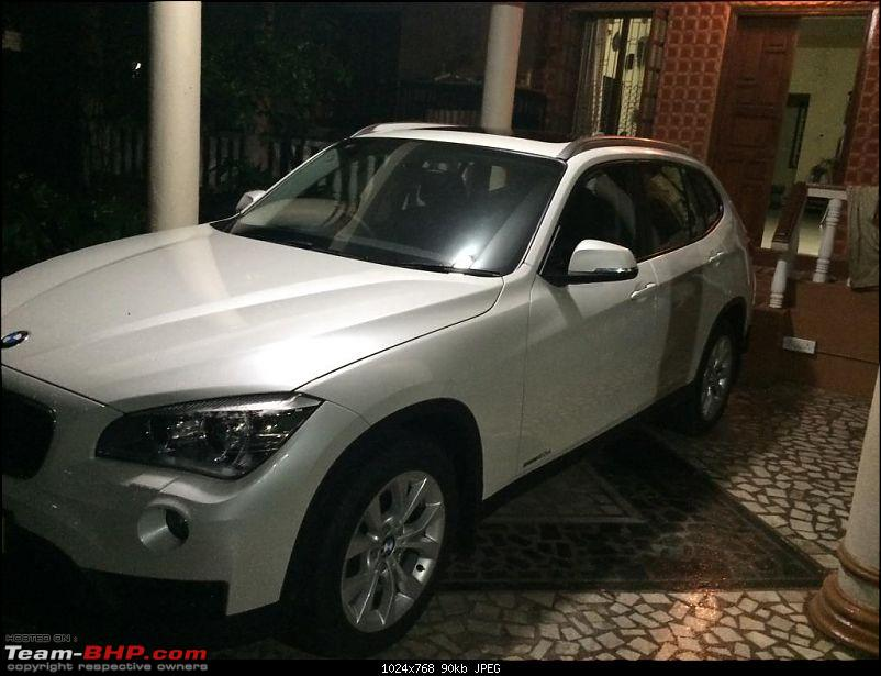 The X Files - Mineral White BMW X1 Sportline-img_0547.jpg