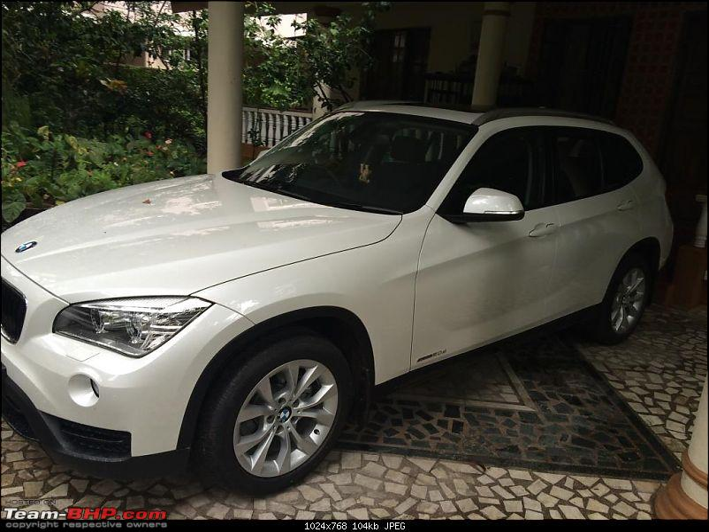 The X Files - Mineral White BMW X1 Sportline-img_0550.jpg