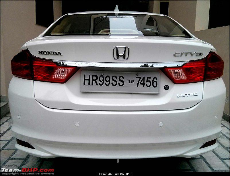 My White Tiger: 2014 Honda City i-DTEC-img_20140804_171634.jpg