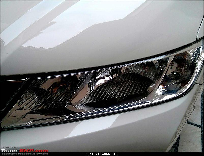 My White Tiger: 2014 Honda City i-DTEC-img_20140804_170152.jpg