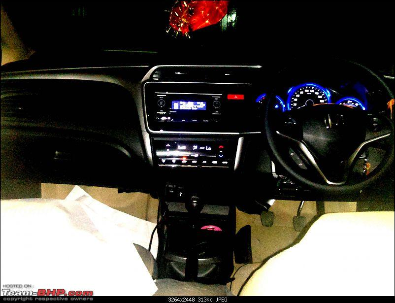 My White Tiger: 2014 Honda City i-DTEC-img_20140722_004445.jpg