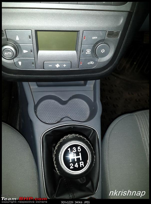 2014 Fiat Punto Evo - Test Drive & Review-old-punto-cup-holder.jpg