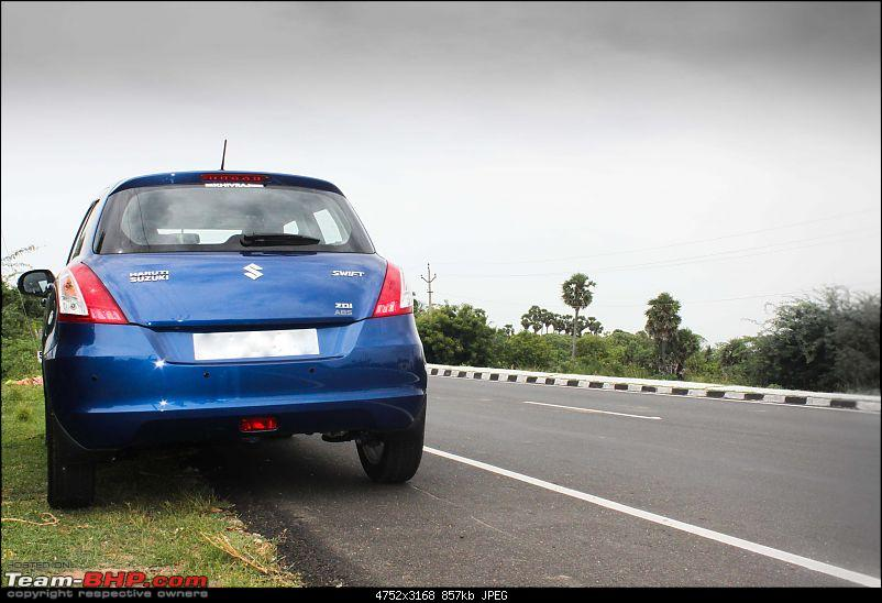 My Maruti Suzuki Swift ZDi - Japanese car with an Italian heart-img_6011.jpg