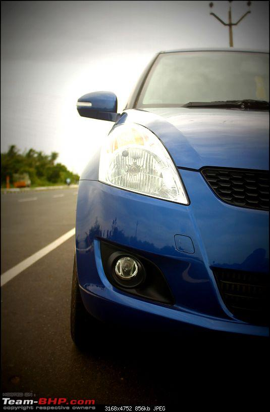 My Maruti Suzuki Swift ZDi - Japanese car with an Italian heart-img_6016.jpg
