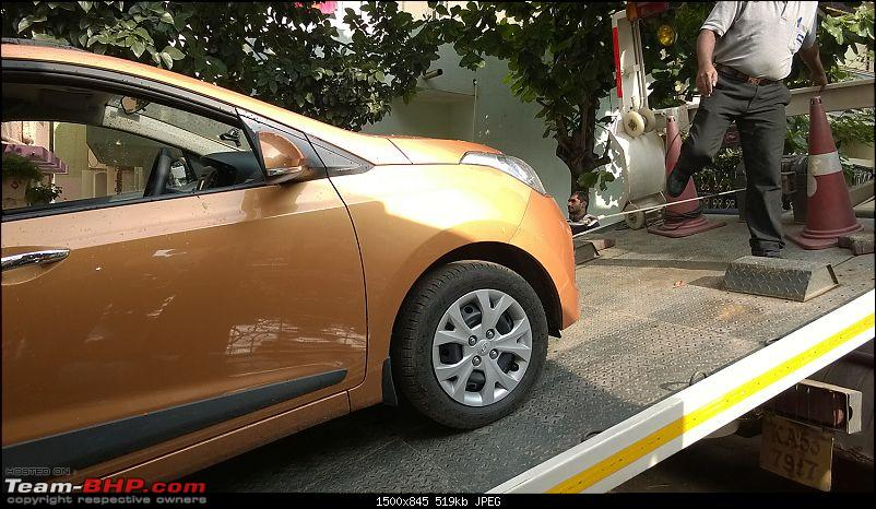Annyeonghaseyo or Hello from Korea - Hyundai Grand i10 AT-flatbed.jpg