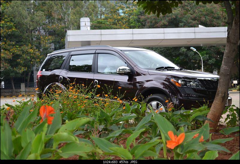 My Opulent Purple Mahindra XUV500 W8 AWD - From mighty muscular Scorpio to Cheetah-dsc_0337.jpg