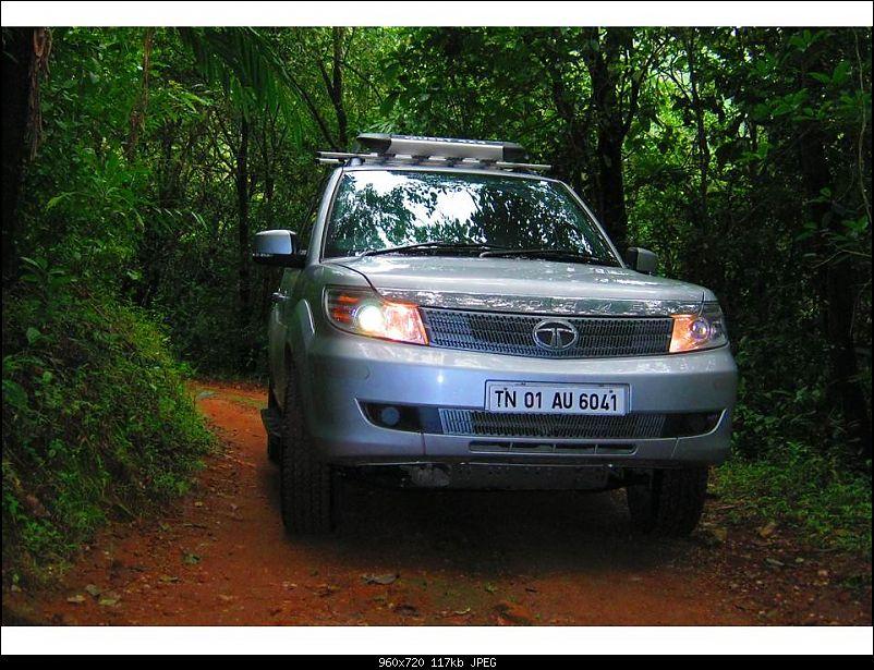 Stormed and How! Tata Safari Storme LX Review. EDIT: Sold!-1.jpg