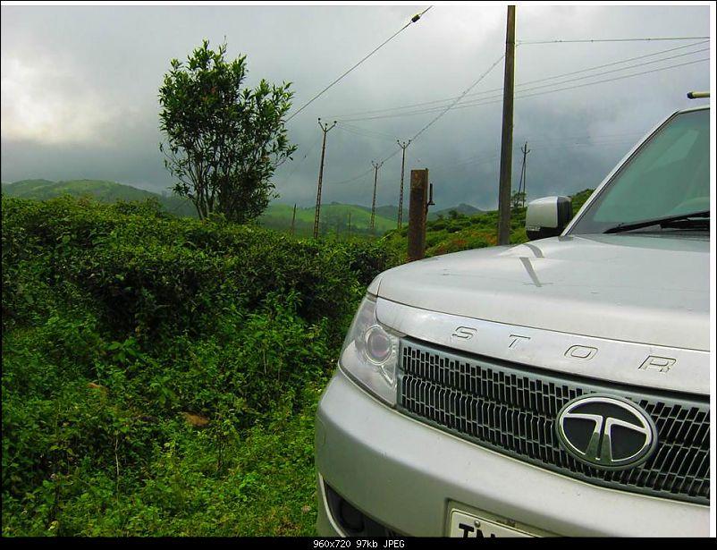 Stormed and How! Tata Safari Storme LX Review. EDIT: Sold!-4.jpg