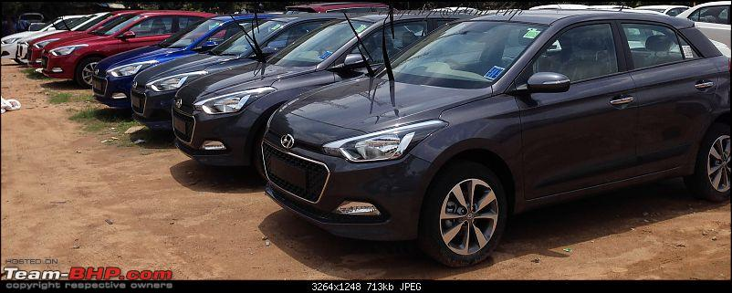Mumblings of a Nomad, The �Elite�ment diaries - My Hyundai i20 1.4L CRDi-img_2241red.jpg