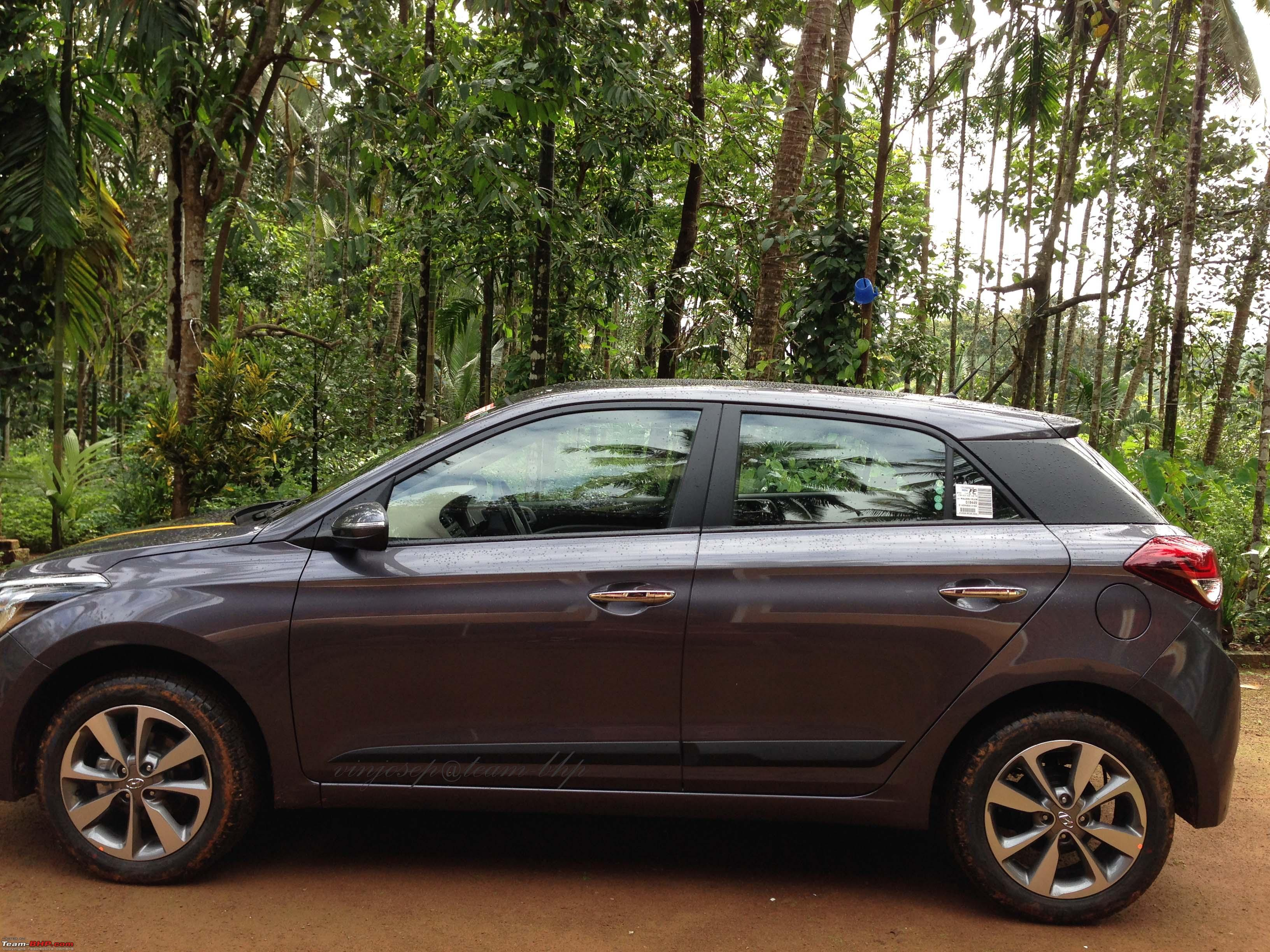 "Mumblings of a Nomad, The ""Elite""ment diaries - My Hyundai ..."