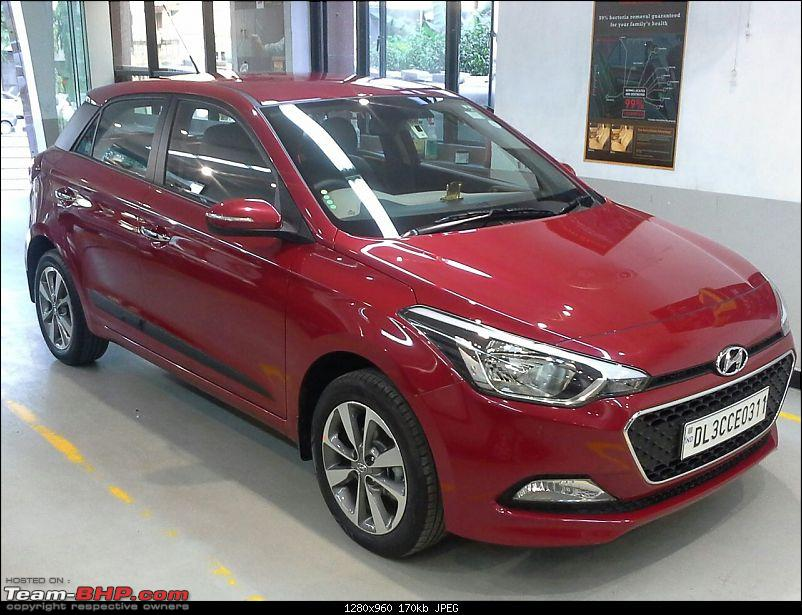 Red Passion: My Hyundai Elite i20 Asta CRDi. EDIT, 30K Update-results.jpg