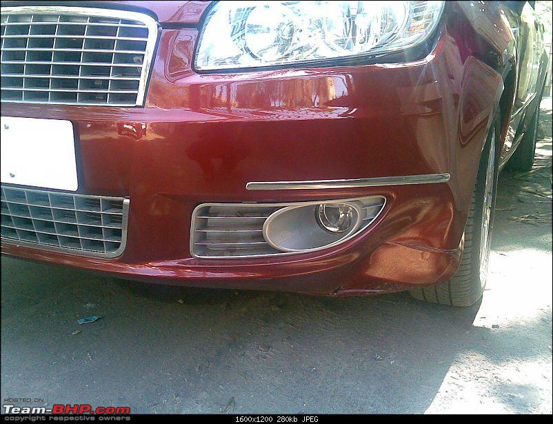 Fiat Linea 1.4 FIRE Emotion Pack (Petrol) - My Dates with the RED Beauty !!!-200904120162.jpg