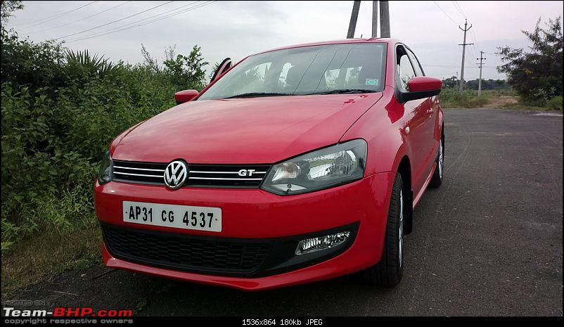 VW Polo GT TSI : Initial ownership & driving report-201410101255.jpg