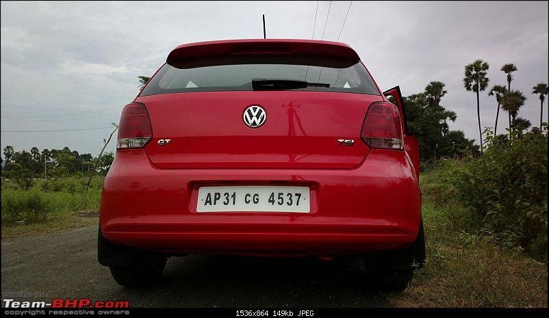 VW Polo GT TSI : Initial ownership & driving report-201410101259.jpg