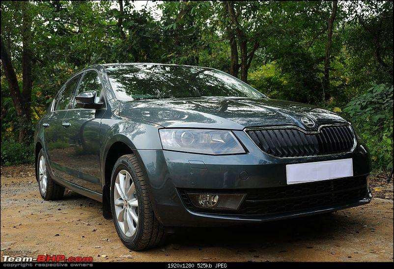 Our Skoda Octavia 1.8 TSI - Were we 'Simply Clever'?-tbhp3.jpg