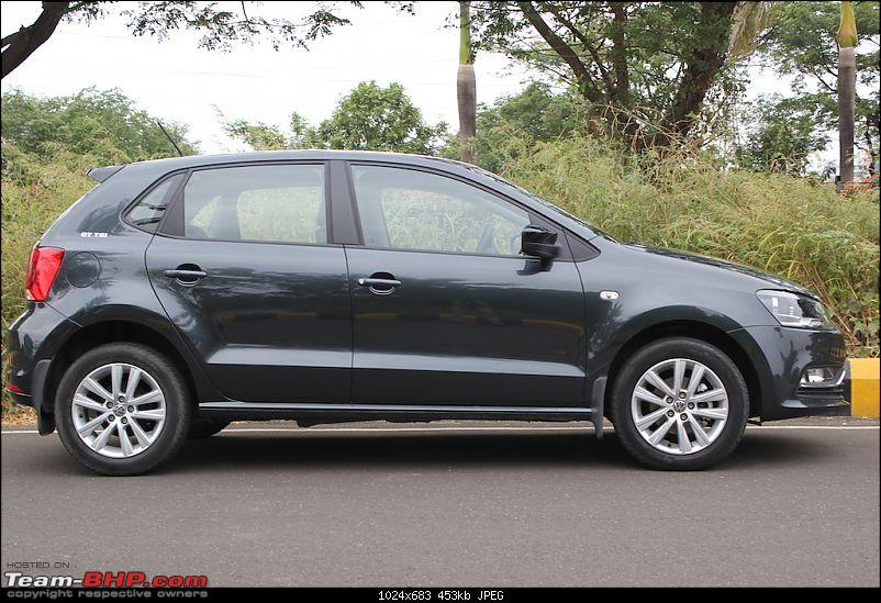 2014 VW Polo GT TSI - The Grey Raptor-img_7225.jpg