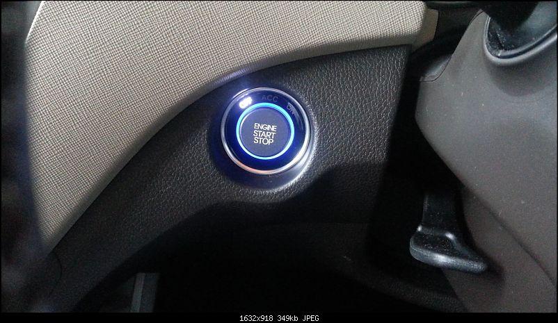 2014 Hyundai Santa Fe @ 2000 kms-keyless-button.jpg
