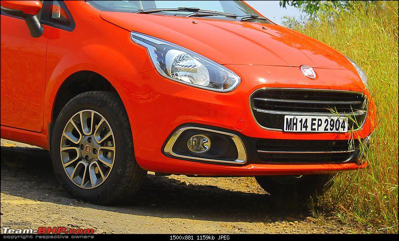 A love affair: Fiat Punto Evo 1.3L MJD. EDIT - sold!-grill2.jpg