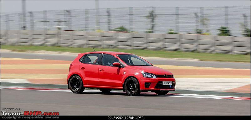 VW Polo GT TSI - Officially Unofficial Review and Initial Ownership Report-polochicane-exit.jpg