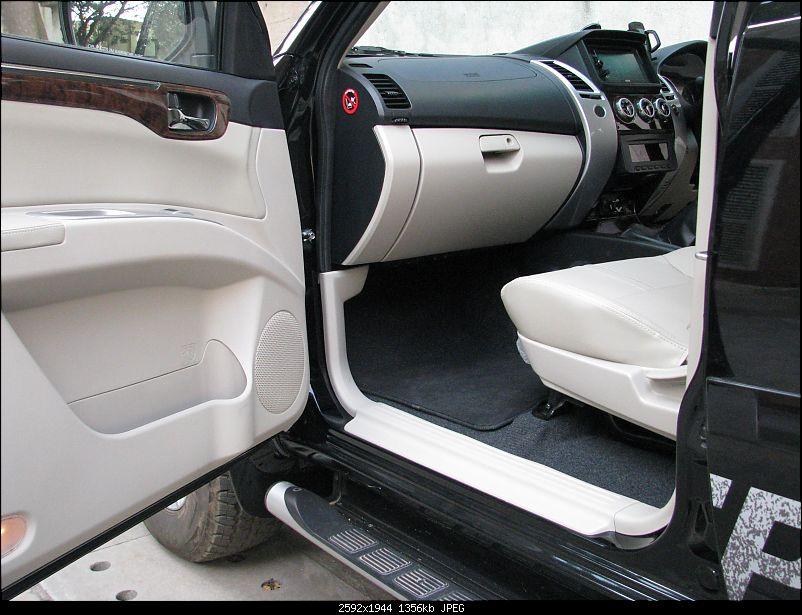 My Mitsubishi Pajero Sport - Black, MT, 4x4-img_3215.jpg