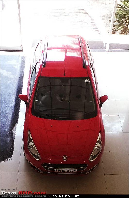 A love affair: Fiat Punto Evo 1.3L MJD. EDIT - sold!-3mbeftop.jpg