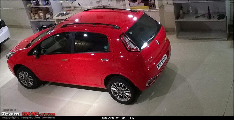 A love affair: Fiat Punto Evo 1.3L MJD. EDIT - sold!-3m_aft.jpg
