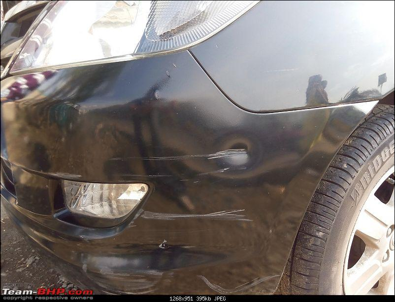 Toyota Innova: My Pre-worshipped Black Workhorse-multiple-scratches-front-bumper-lhs.jpg