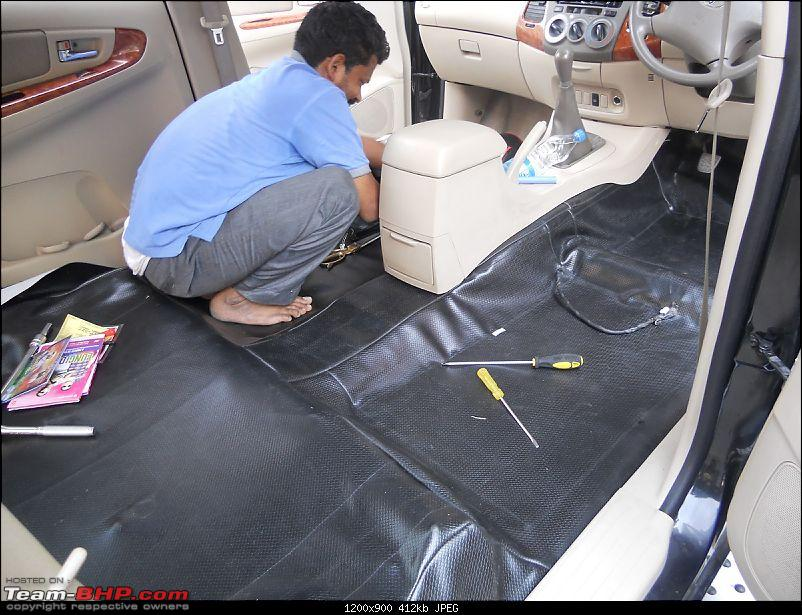 Toyota Innova: My Pre-worshipped Black Workhorse-lamination-front-passenger-seat-area-being-laid-out.jpg