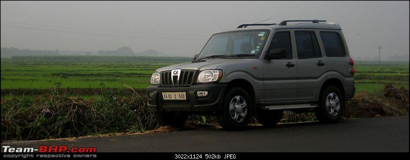 Bringing home the Mahindra Scorpio LX. EDIT : Scorpio finds a new home!-img_7093-copy.jpg