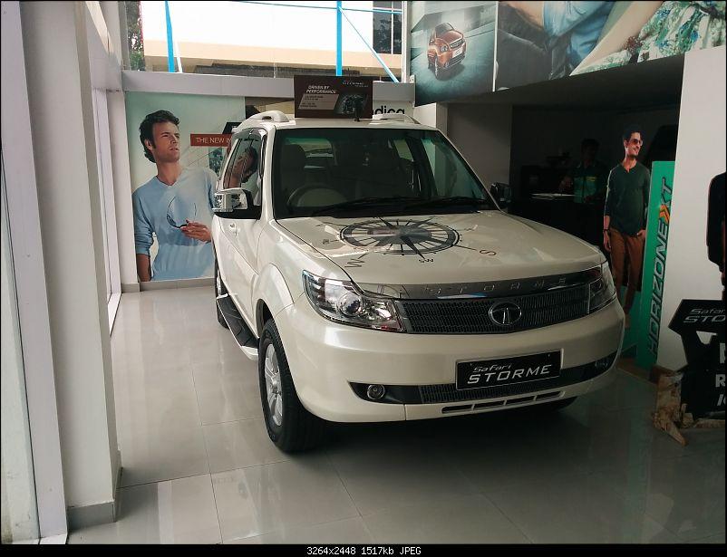 Flash Red VW Polo GT TDI - Little Beast EDIT: Sold!-safari.jpg
