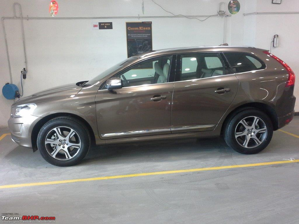 volvo xc60 d5 summum awd edit 40 000 kms 3 years up page 4 team bhp. Black Bedroom Furniture Sets. Home Design Ideas