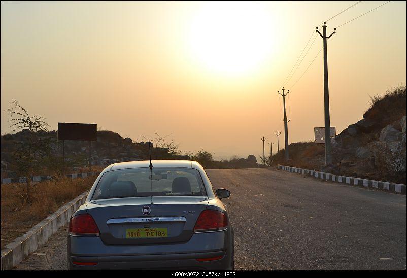 My 2014 Grey Fiat Linea 1.3L MJD-view-3-into-sun.jpg