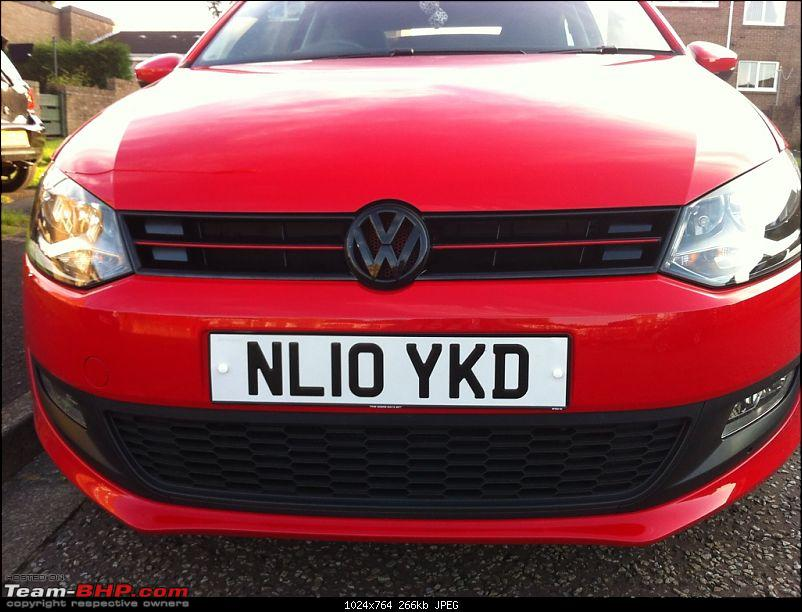 Flash Red VW Polo GT TDI - Little Beast EDIT: Sold!-vwlogofront.jpg