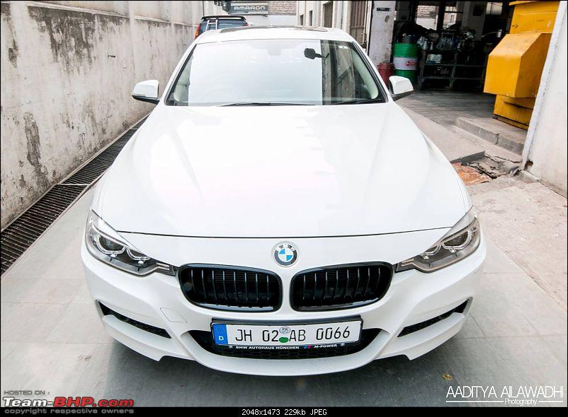 BMW F30 320D powered by ///M - The Ultimat3 Driving Machine-11000267_901747786544604_79438278_o.jpg