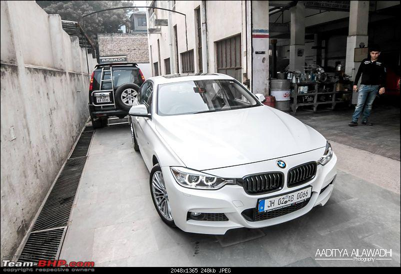 BMW F30 320D powered by ///M - The Ultimat3 Driving Machine-11001045_901748099877906_893395035_o.jpg
