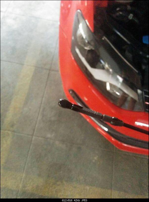 Flash Red VW Polo GT TDI - Little Beast EDIT: Sold!-1425266084154.jpg