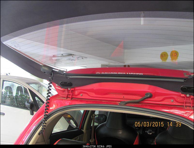 The baby leopard - My Red Honda Brio VX Automatic-img_0009.jpg
