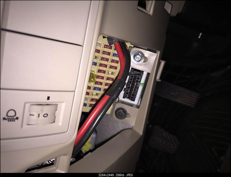 My Commuter - Hyundai i20 Sportz Diesel. EDIT, now remapped!-img_1850.jpg