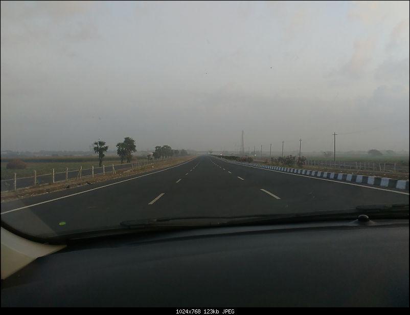 My 2014 Grey Fiat Linea 1.3L MJD-road1.jpg