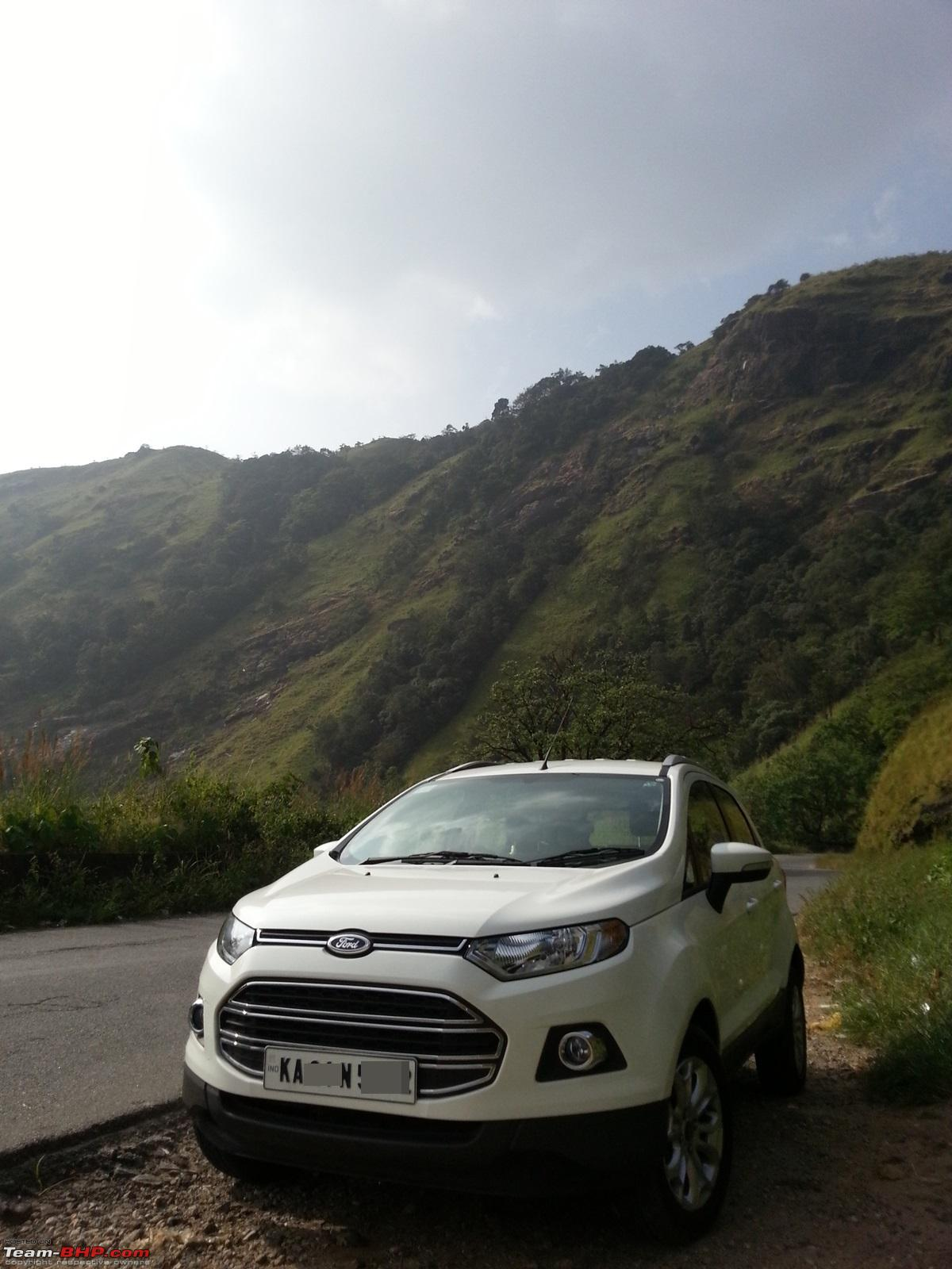 Reasons To Buy The Ford Ecosport And My Ownership Report