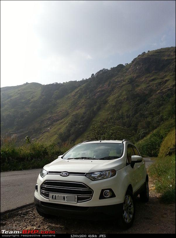 10 Reasons to buy the Ford EcoSport...and my ownership report!-20131110_150524.jpg